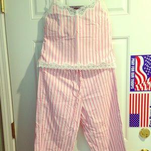 Top n bottom pajamas